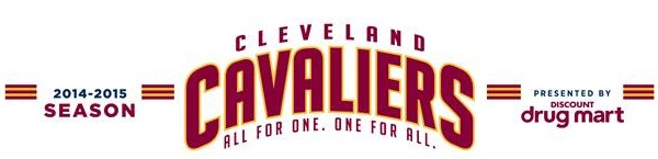 Cavs Press Release Logo