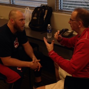 Cody Allen - Roda Interview Photo 2-23-15