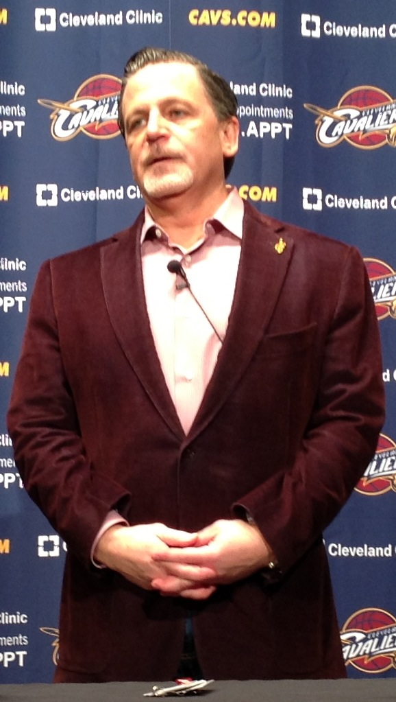 Dan Gilbert Photo