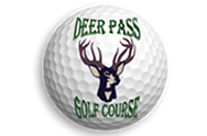 Deer Pass Golf Course Logo Photo