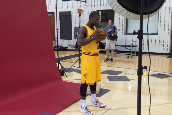 Dion Waiters  #9