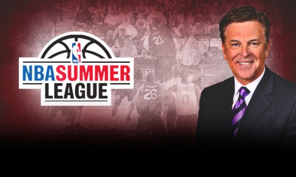 Fred McLeod Vegas Summer League 2014