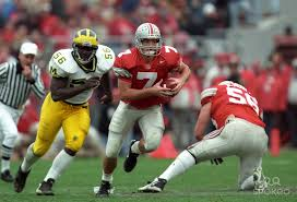Joe Germaine vs Michigan