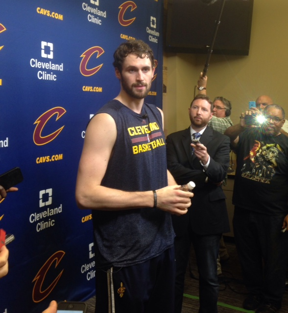 Kevin Love 1 - 5-31-15