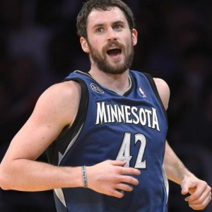Kevin Love BR