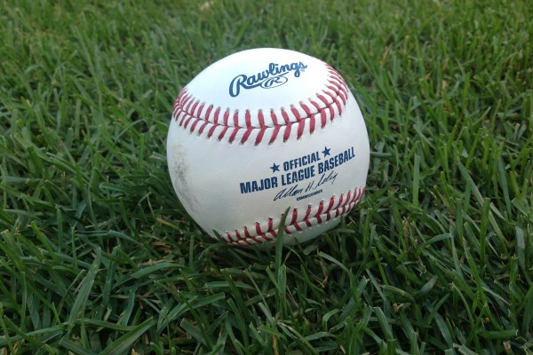MLB Ball at Progressive Field
