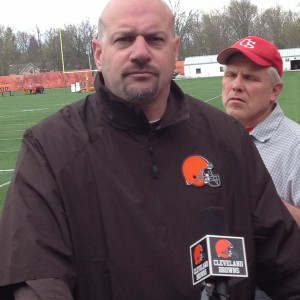 Mike Pettine Photo 3