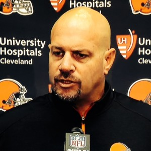 Mike Pettine Post-Game Close Up