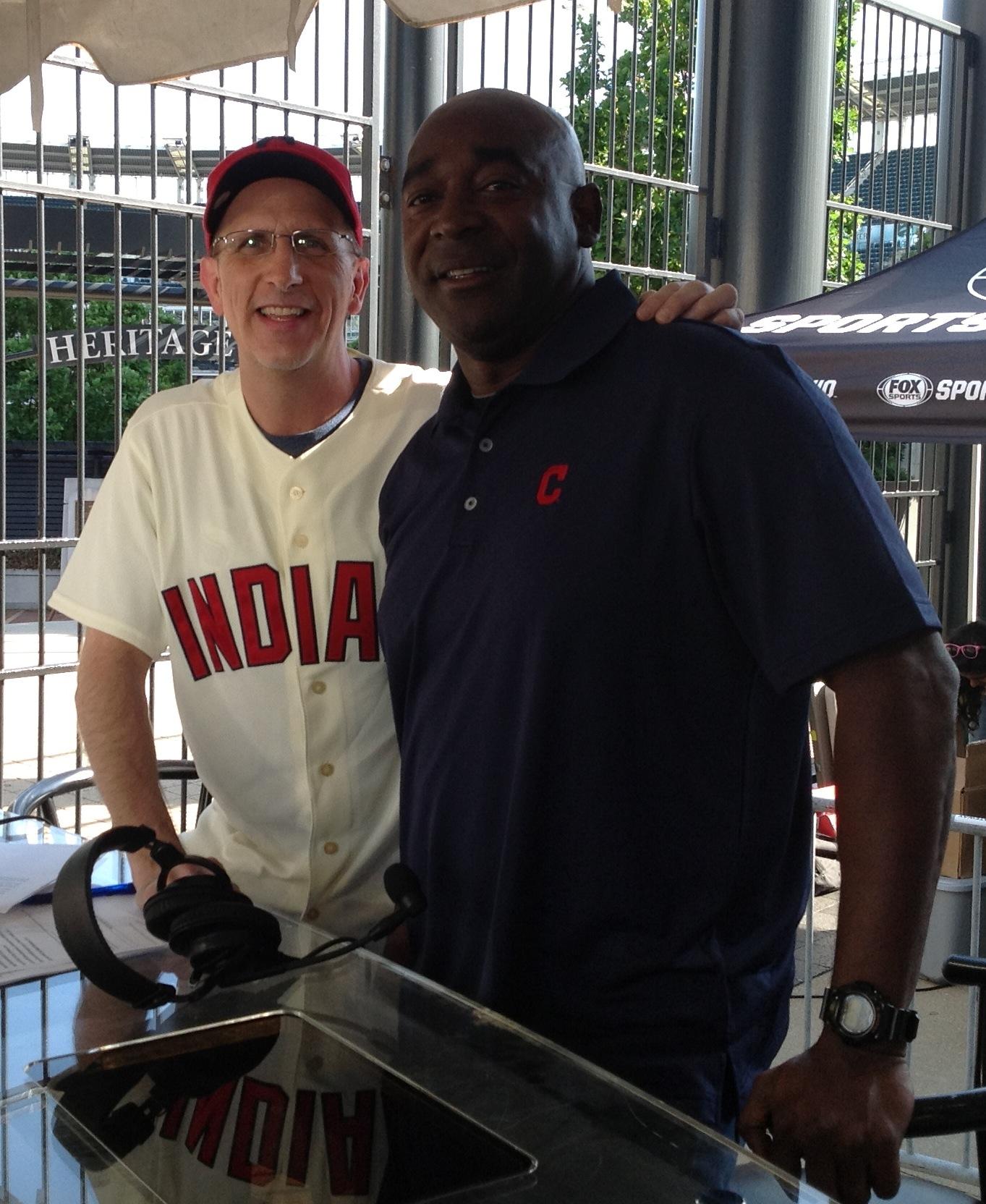 Roda and Mike Jackson 5-30-14