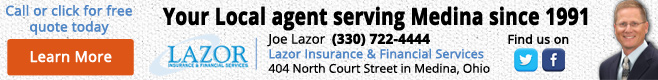 Lazor Insurance & Financial Services